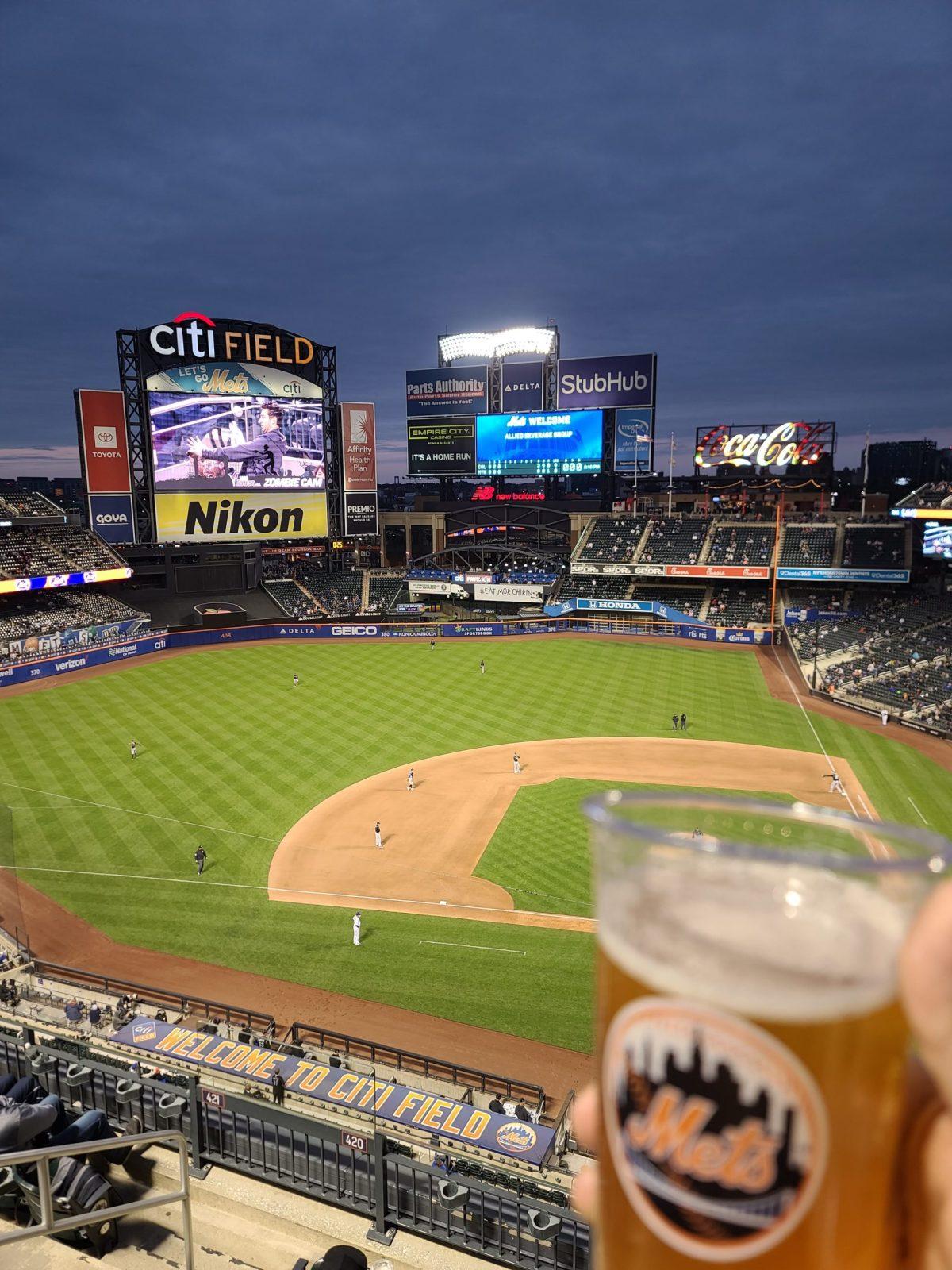 Mets On Tap Episode 9