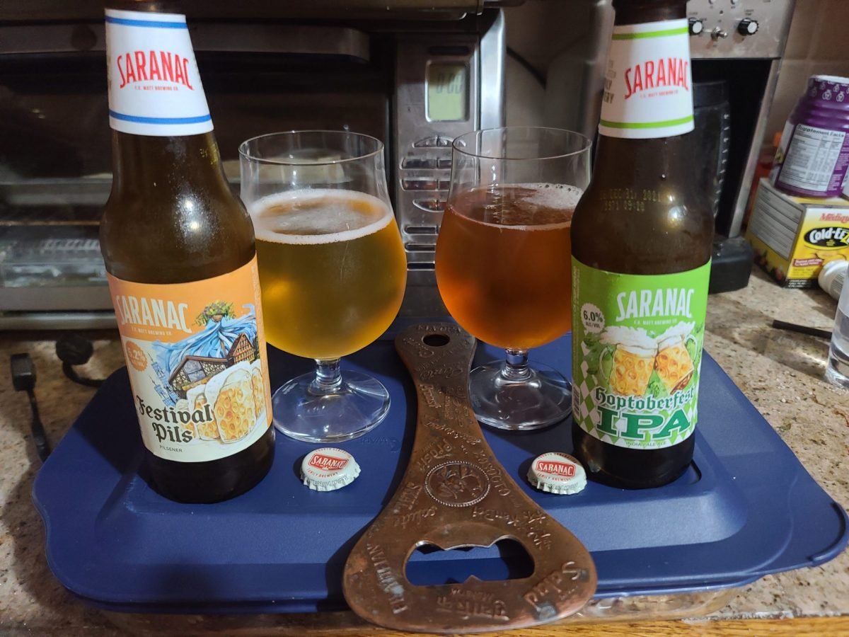 BeerSport: Oktoberfest Edition