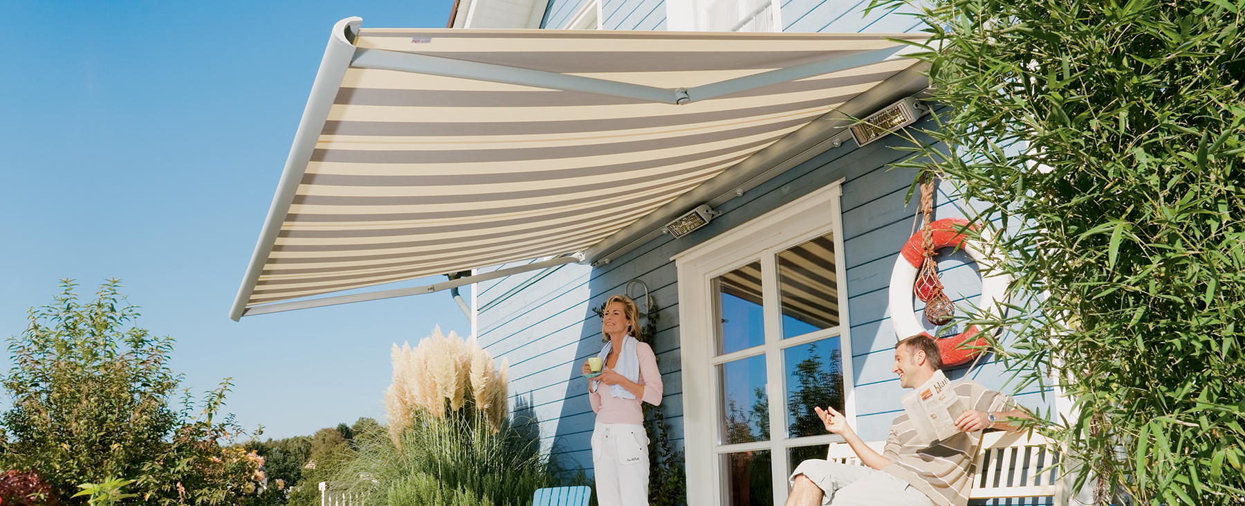 how much does a patio awning cost barlow blinds
