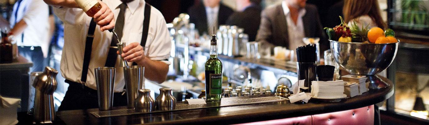 Barman Lavoro Melbourne Australia