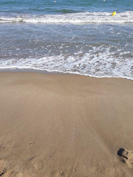 playa de el prat de llobregat