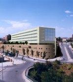 Hospital Nuevo del Espíritu Santo - Santa Coloma de Gramanet