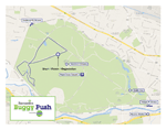 Buggy Push Course Map
