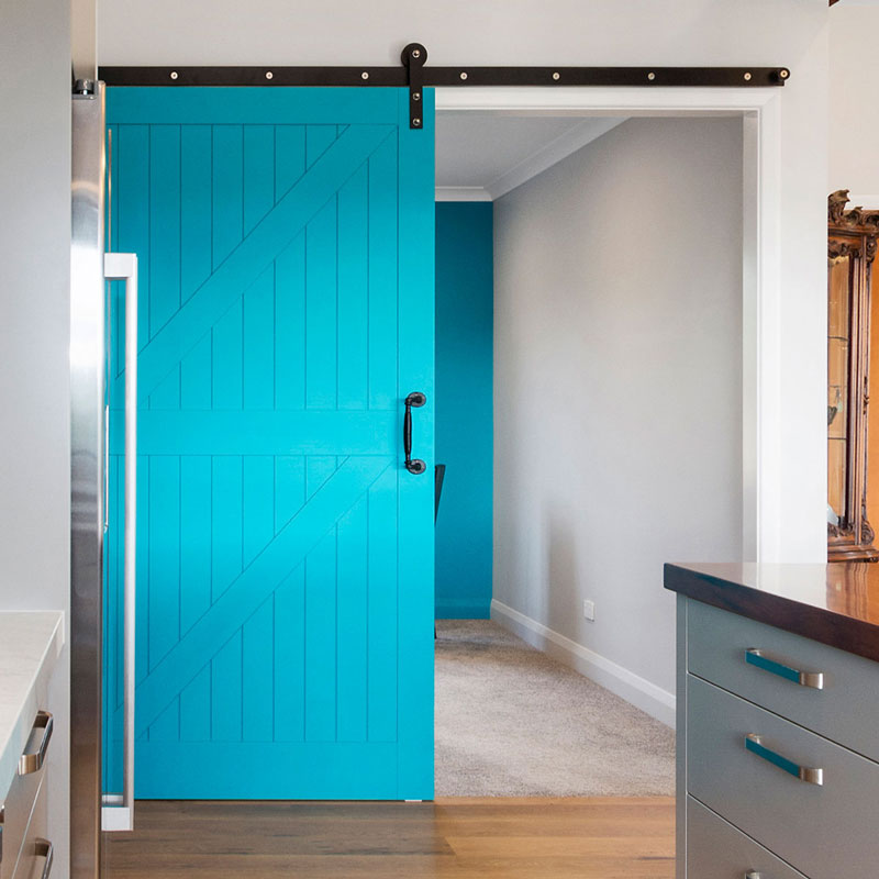 Door Material Options Barn Doors Nz