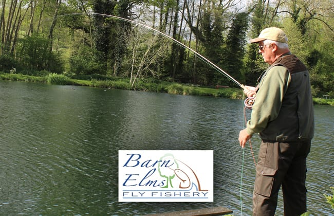 fly fishery
