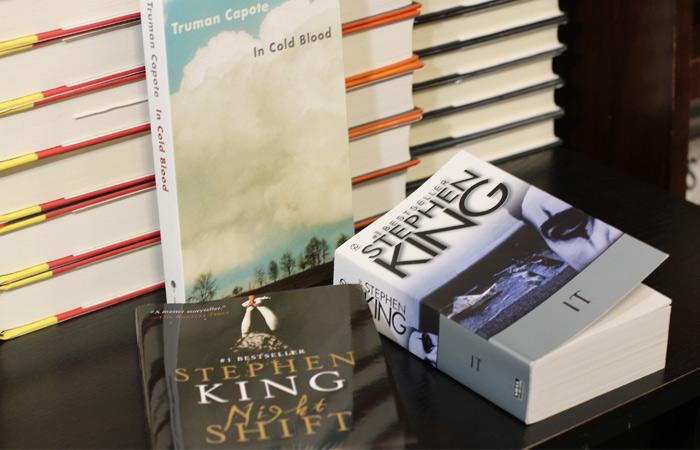 Novels About Self Improvement