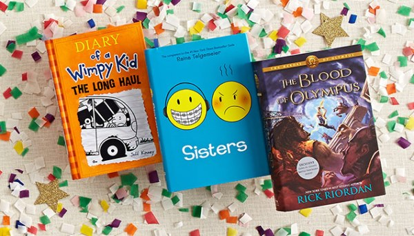 The Best Young Readers' Books of 2014 - Barnes & Noble ...