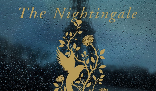 Image result for the nightingale kristin hannah