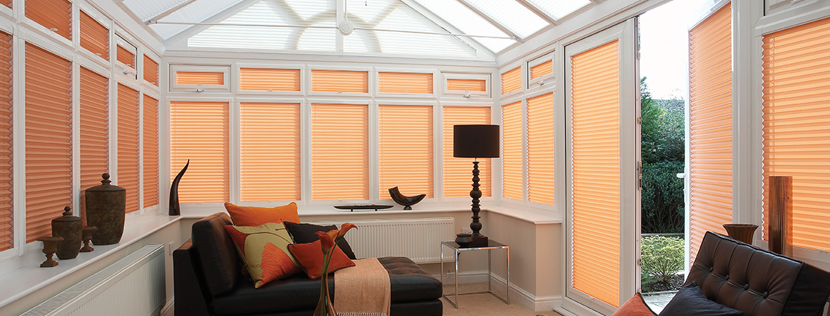 Perfect Fit & Intu Blinds from Barnes Blinds in Stoke-on-Trent