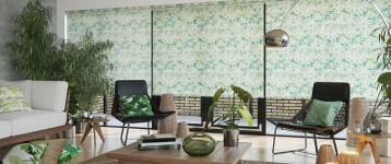 Botanical Living – The Window Blinds Edition
