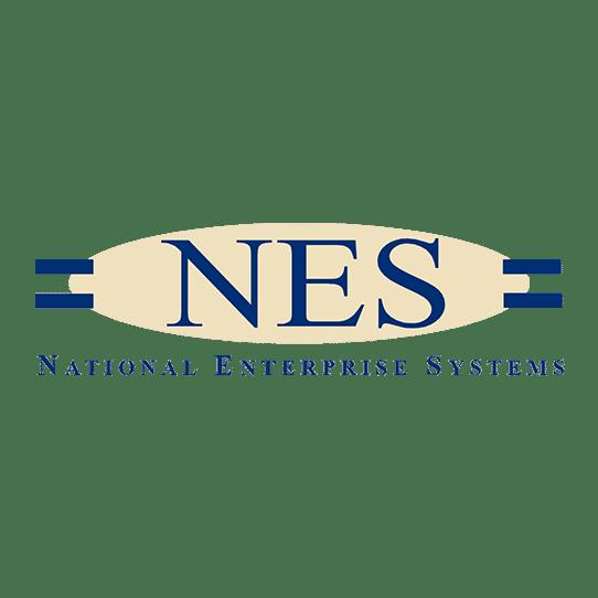 national enterprise systems logo