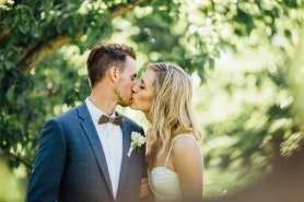 Hotel Eldorado Wedding Photographer Kelowna Photography Vendor