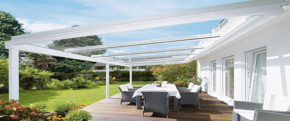 awnings and glass patio roofs barnet