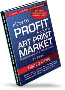 Learn How to Sell Art Prints