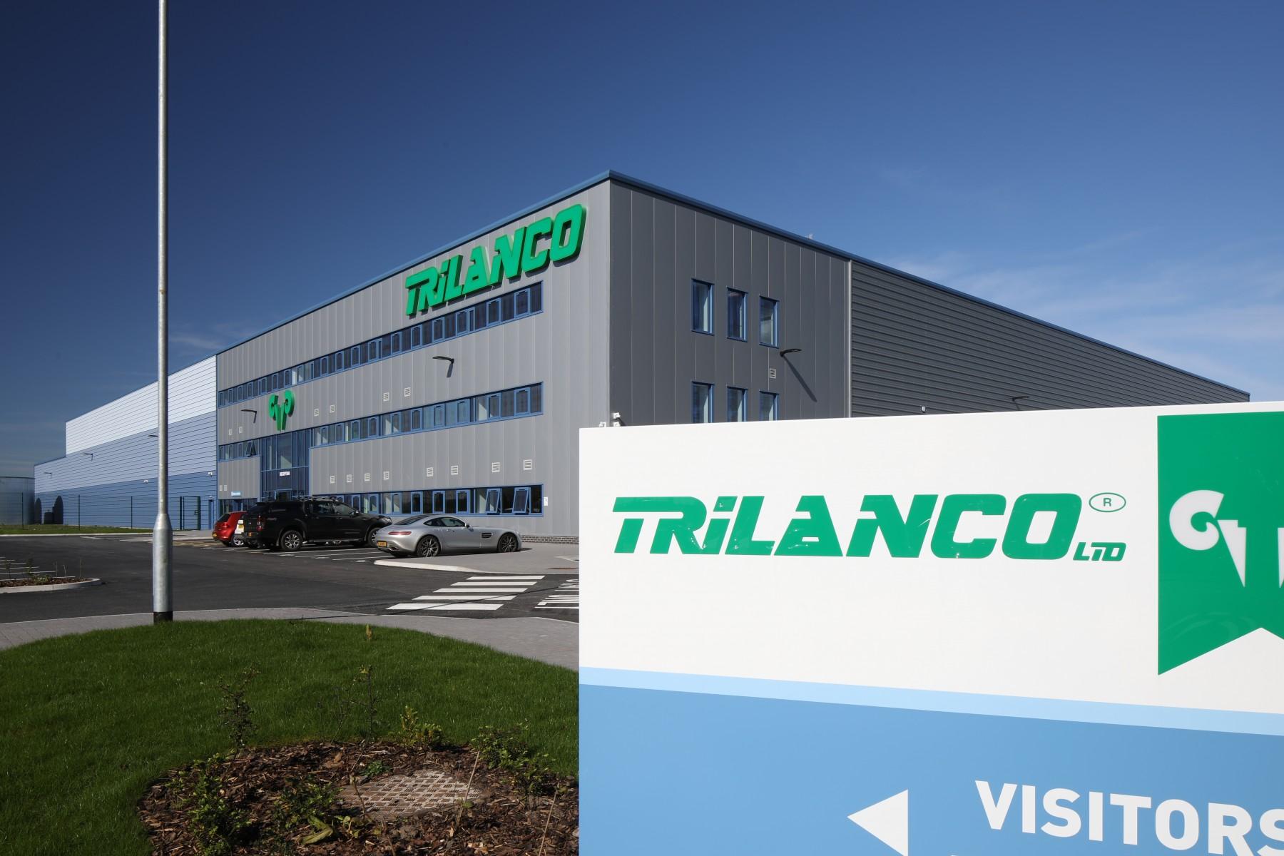 Trilanco Wesham Barnfield Construction Quality