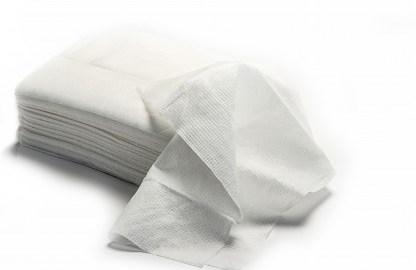 Gentle Cleansing Towel