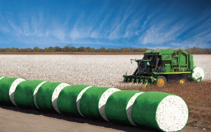 U.S. Farmers Learn Effects of Contamination in Cotton for Nonwovens
