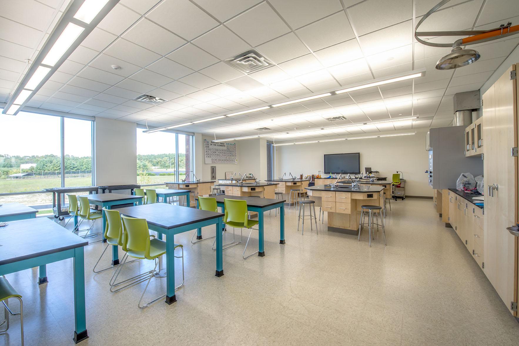 Innovative High School