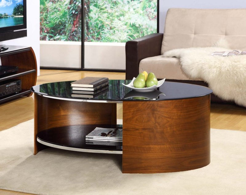 Coffee Table Wood Top