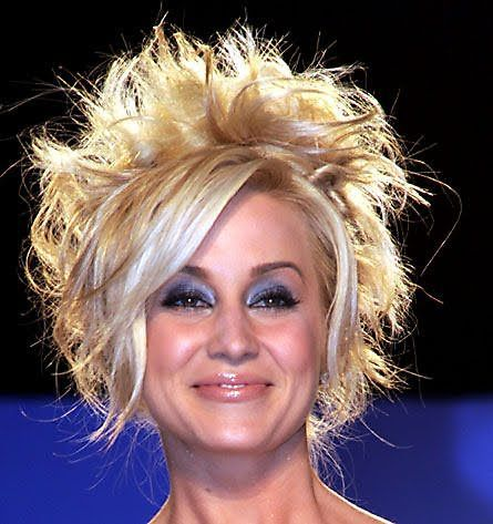 Failed Hairstyles Barnorama