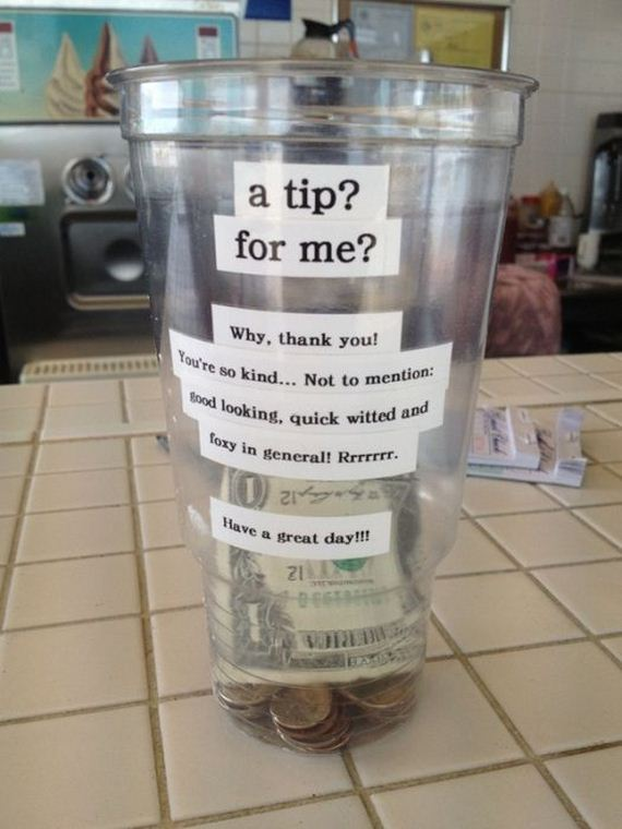 Funny Pictures About Tips Barnorama