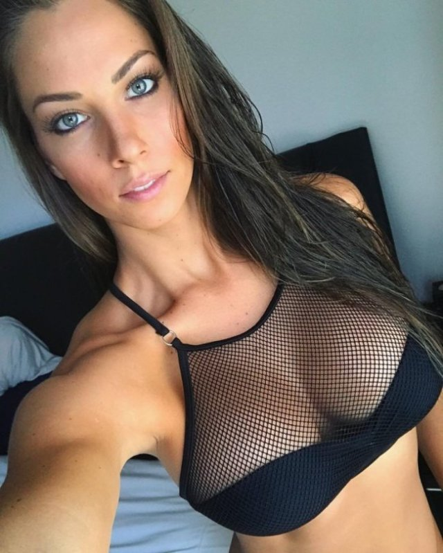 Hot And Sexy Girls