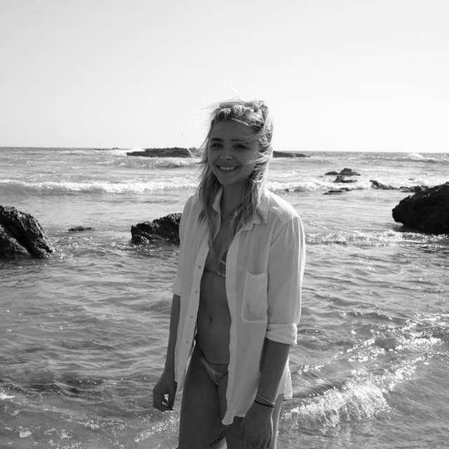 Chloe Grace Moretz Hot Photos Barnorama