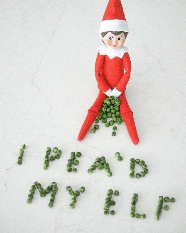 Shelf Hilarious Elf Memes