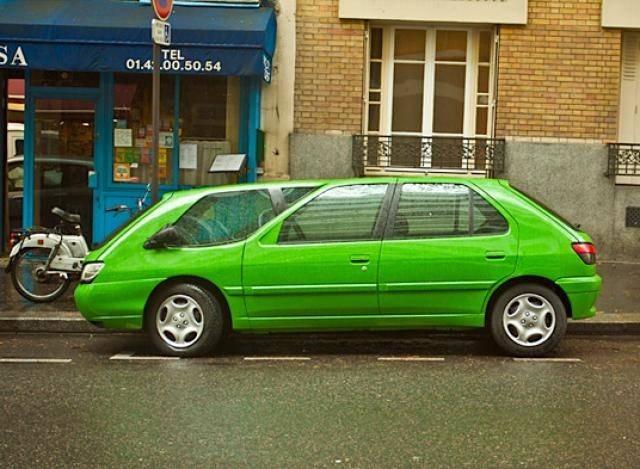 47 Really Strange Cars Barnorama