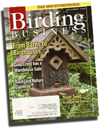 Picture of Birding Business Magazine