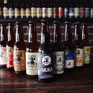 garaguzu bira çeşitleri