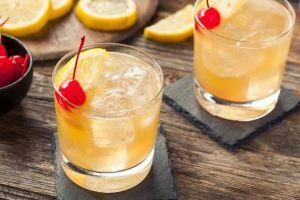 kokteyk grupları-sour-amaretto sour