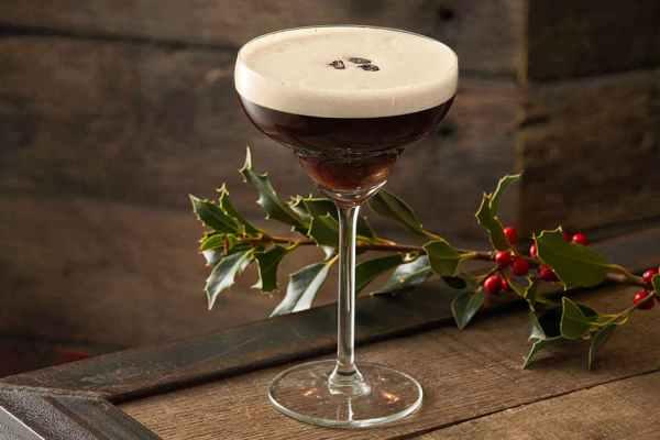 Espresso+Martini