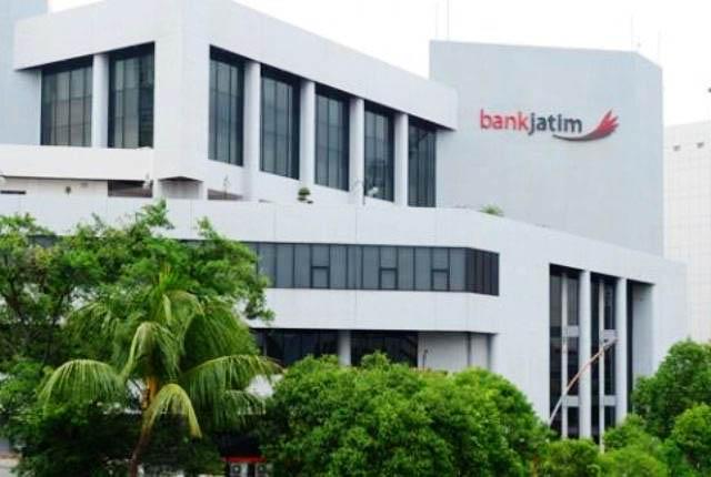 KEJAR ASET RP 100 TRILIUN: Bank Jatim mengejar aset Rp 100 triliun pada 2024. Sektor UMKM menjadi salah satu andalan untuk sumber pembiayaan.   Foto: IST