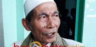 KH Suyuti Toha, Romi kena OTT KPK pendukung Prabowo membengkak. | Foto: Barometerjatim.com/abdillah hr