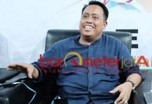 Agus Maimun, kandidat wali kota Surabaya pasca Risma jauh dari harapan. | Foto: Barometerjatim.com/roy hs
