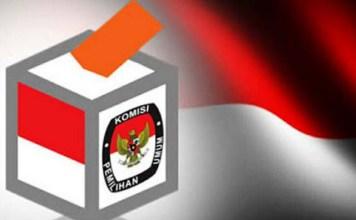 Ilustrasi Logo KPU | Foto : Ist
