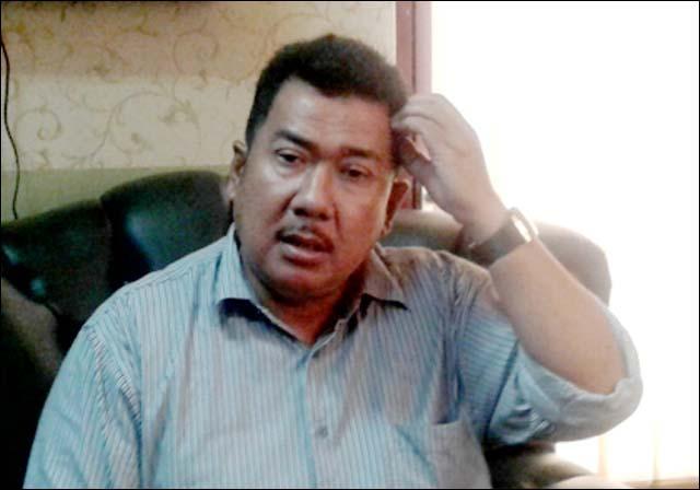 BELUM TUNTAS: Masduki Toha, 12 Raperda belum dituntaskan anggota DPRD Surabaya jelang purnatugas. | Foto: IST