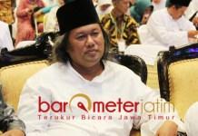 DIANGGAP MENGHINA NABI: Gus Muwafiq, ceramahnya dianggap menghina Nabi Muhammad Saw.   Foto: Barometerjatim.com/ROY HS