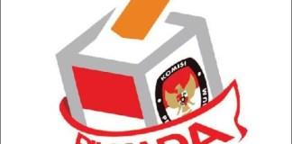 Logo Pilkada Serentak 2020