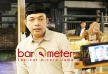 JANGAN SENDIRIAN: Gus Hans, wabah Corona di Surabaya terlalu besar diselesaikan Risma sendirian. | Foto: Barometerjatim.com/ROY HS