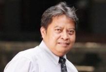 OMNIBUS LAW: Lukman Hakim, Siapa pun rezimnya pasti memerlukan penyederhanaan UU serta aturan. | Foto: UNS