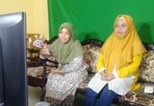 PELATIHAN ONLINE: IIPG Jatim gelar pelatihan via online, maksimalkan fungsi media sosial.   Foto: IST