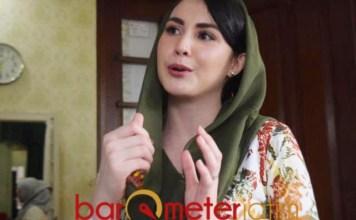 JANGAN DIET INSTAN: Arumi Bachsin, ajak remaja perempuan di Jatim hindari diet tak sehat. | Foto: Barometerjatim.com/ROY HS/DOK