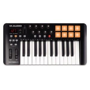 Master Keyboard 25 - 32 - 37 Tasti