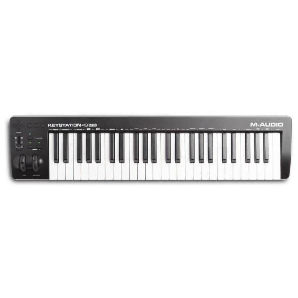 m-audio-keystation-49-mk3-tastiera-midi 4