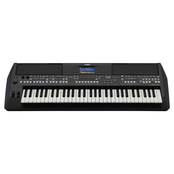 Tastiera-YAMAHA-PSR-SX600-Arranger-61-Tasti-1
