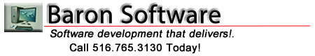 Baron Software