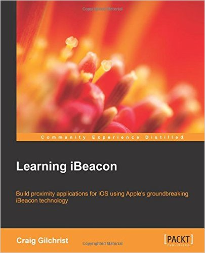 Learning_iBeacon