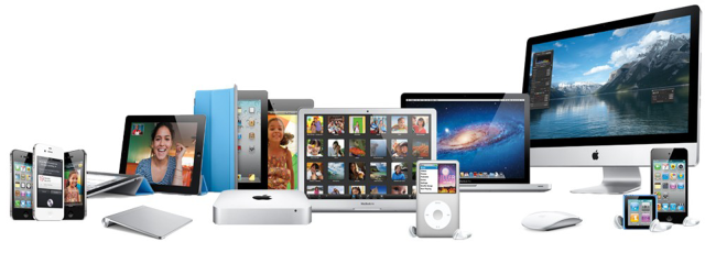 Apple Products for 2016
